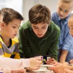 Znanstvene radionice - Anglo škola stranih jezika