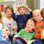 Engleska jezična igraonica - Anglo škola stranih jezika