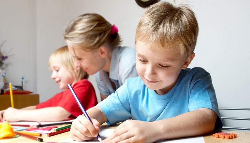 Predškolski tečajevi - Anglo škola stranih jezika