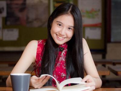 Tečaj kineskoga za djecu